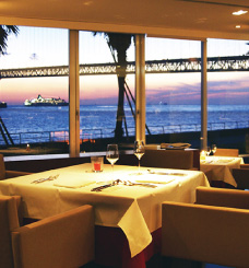 神戸のホテルセトレ,人気レストラン