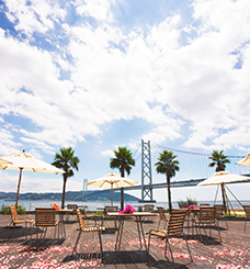 神戸の絶景ホテルセトレのフォトギャラリー