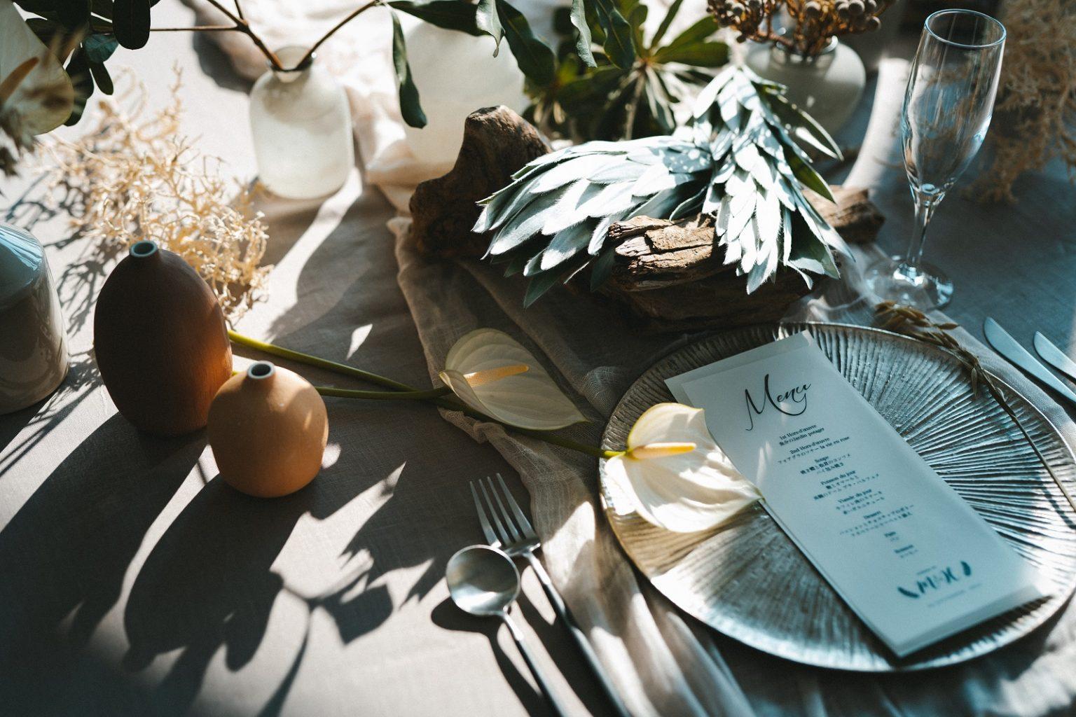 SETRE WEDDING ACADEMY