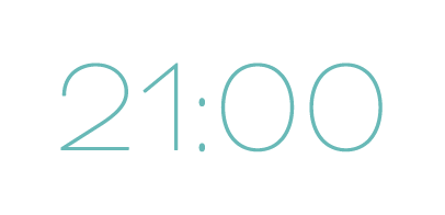 21:00